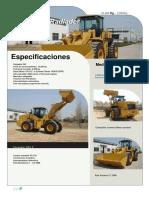 Ebs Pa Carregadora Especificacoes Tecnicas Da Pa Carregadora 775299