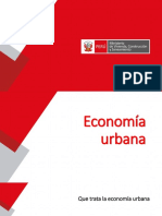 2.Economía Urbana