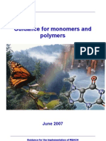 Monomers&Polymers