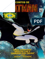 CONTOS DE BATMAN - VOLUME 01 - ÐØØM™ SCANS