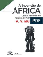 A invenção de África.PDF