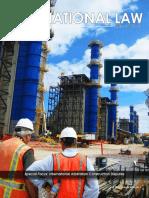 Construction Claim - ILQ_Fall_2014