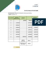 Calculo de Poligonal Abierta-1 Yanza