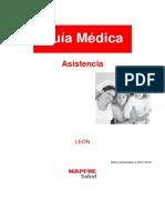 Cuadro Médico Mapfre León - CuadrosMedicos.com