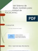 PRESENTACION YUCUCAPAC