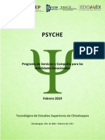 Psyche 2019