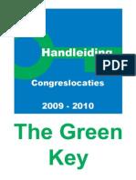 Congreslocatie Criteria - Green Key
