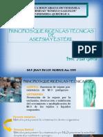 incisiones quirurgicas