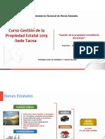GestionDeLaPropiedadInmobiliariaDelEstado2019Tacna