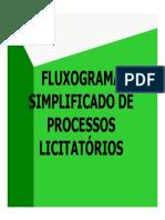 FluxogramaSimplificadodeProcessosLicitatorios2PauloWenzel