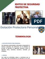 Procedimientosdeseguridadprotectiva