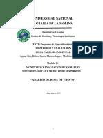 TEA Analisis de Rosa de Vientos 2019