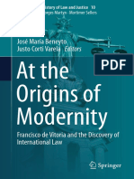 At the origins of modernity Francisco de Vitoria.pdf