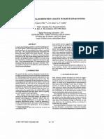 Enlarging Neural Class Detection Capacity in Passive Sonar Syste