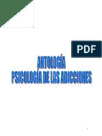 Antologia I