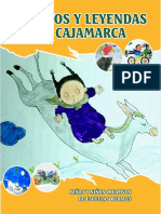 Cuentos y Leyendas de Cajamarca ALAC