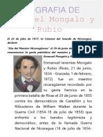 Dia del Maestro en Nicaragua
