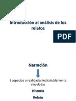 Introducción Al Análisis de Los Relatos
