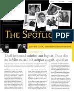 City Lights Public Charter School Newsletter