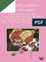 [La sonrisa vertical 111] AA. VV. - Cuentos eroticos de Navidad [20282] (r1.0).epub