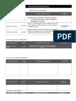 Proposituras Apresentadas - 2 Semestre 2014