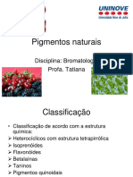 Pigmentos+naturais.ppt