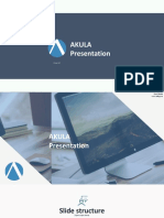 Copy of Free Powerpoint Template Akula