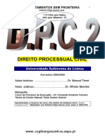 Dt Process Ual Civil