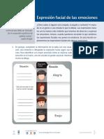 9.3 E Expresion Facial de Las Emociones Comunicacion