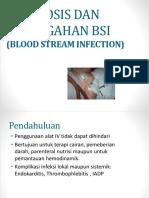 Diagnosis Dan Pencegahan BSI Rev Jun 2019