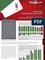 TodaysGamers Summary Report US