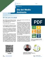 Newsletter N°3 2019