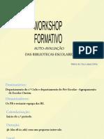 Workshop Ceu