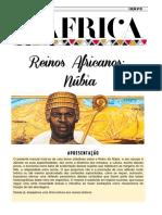 Reino Da Núbia