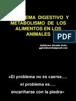 1. Agroindustria_El Sistema Digestivo de Los Animales_Abril 2019