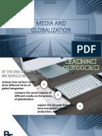 Media and Globalization