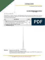 Manual de Instalacion y Mantenimiento De