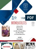 Seminario Bronquiolitis 2019-i