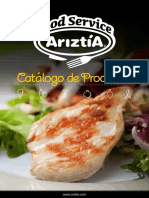 Catalogo FS