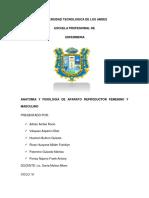 Monografia de Aparato Reproductor Fem. y Masc. (1)