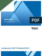 8724 v - Informacion General