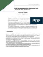 Implementacion de Herramientas CASE_DW