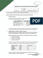 Evaluación N° 04 - Tipo C