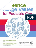 Reference Range Values for Pediatric Care-2nd.pdf
