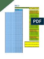 LF-22-15-15-15 = 120 com 12 fixas + conferidores