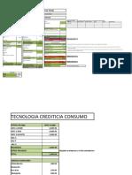 Sistema de Evaluacion Flexicash, Independientes (1)