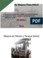 Proyecto Microfiltracion Aceite y Diesel - DP WORLD-2