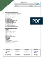 P-410-013 Montaje de Tuberías Conduit