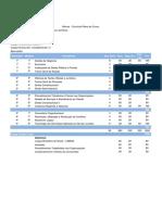 Serviços Jurídicos Matriz EAD Modular 12018