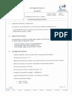 Certificado Corrosion Niebla Salina 145hr